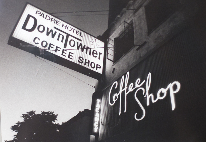 Downtowner, 2001