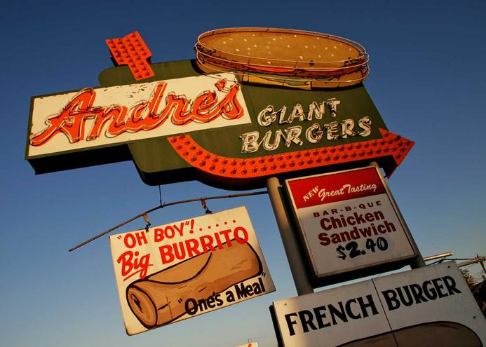 Andre's, 2006