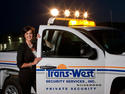 Brooke Antonioni, CEO/President, Trans-West Security Services, Inc