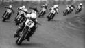 Flat Track Motorcycle Racing 1974-1981